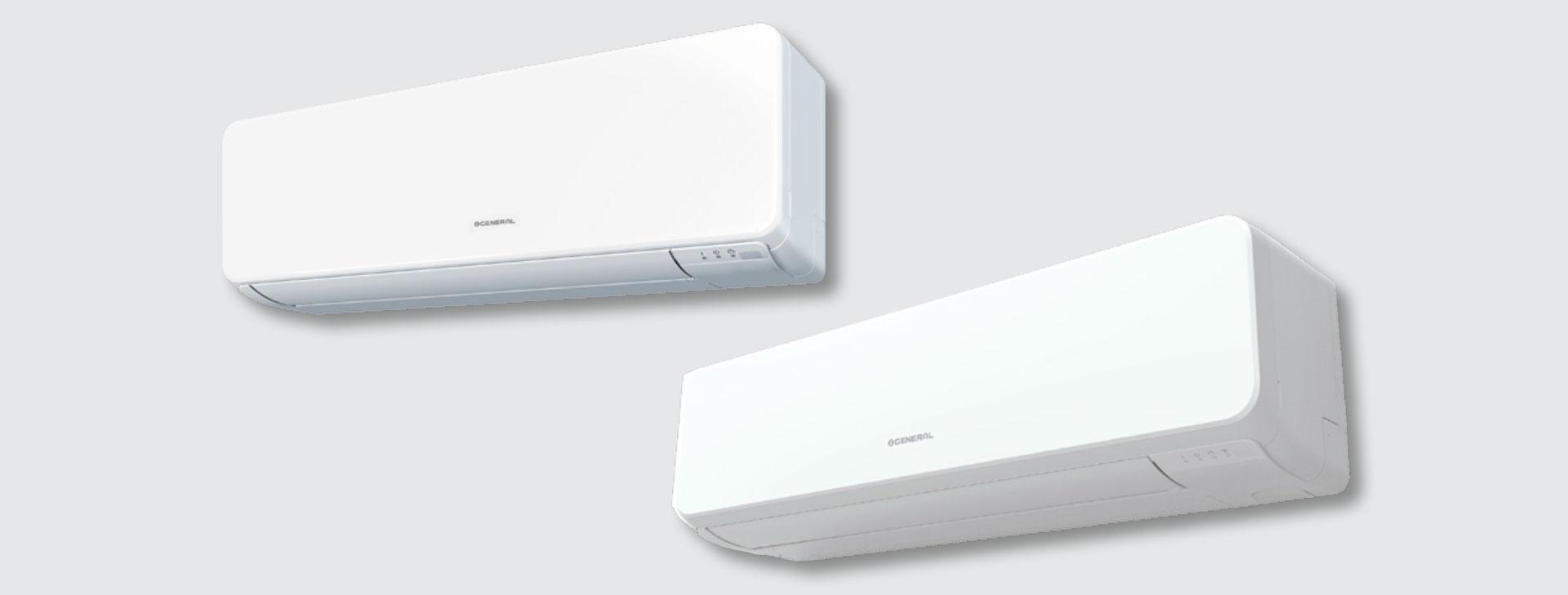 Инверторен климатик General Fujitsu-ASHG-12KMCC, от 1469 лв. на 1379 лв. без монтаж