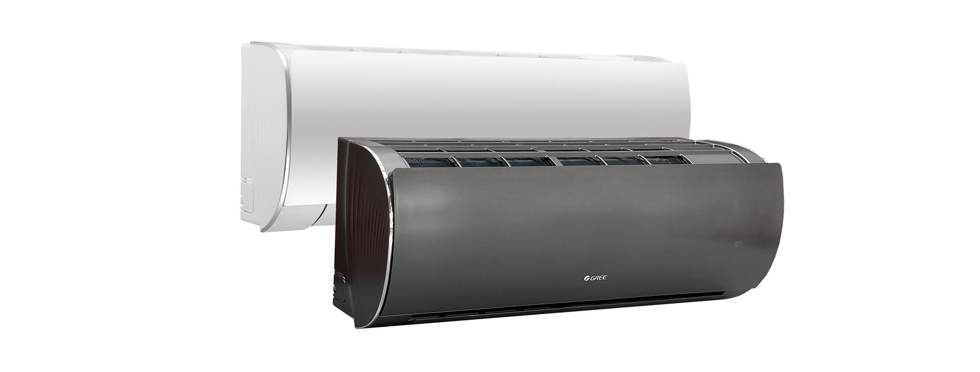 Инверторен климатик GREE Fairy GWH-12ACC Бял + Wi-Fi, от1268 лв. на 1178 лв. без монтаж